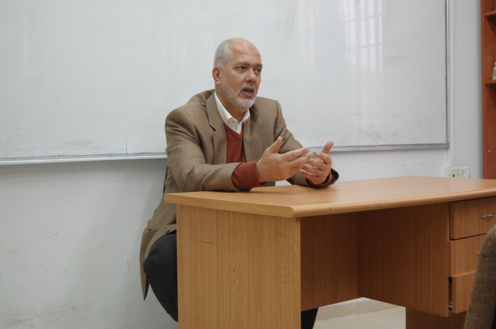 Dr. Mustafa Abu-Sway